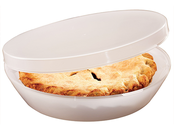 Miles Kimball Pie Keeper