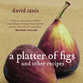 A Platter of Figes and Other Recipes